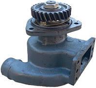 Насос водяной (помпа) ЯМЗ-240