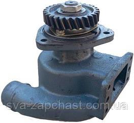 Насос водяной ЯМЗ-240 помпа 240-1307010-А