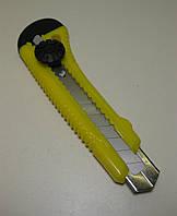 Нож обойный усиленный SIGMA c винтовым фиксатором