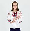"""Вышиваночка Розы"""" от 7 до 13 лет, фото 3"""