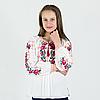 """Вышиваночка Розы"""" от 7 до 13 лет, фото 4"""