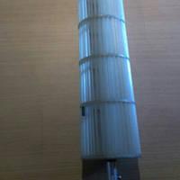 Турбина внутреннего блока для кондиционера, 1002001