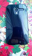 Бампер Чехол Muvit для Motorola Moto X XT1060 / XT1058 / XT1056, фото 1