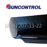 Автомобильная тонировочная плёнка Sun Control Gradation Blue (0,762)