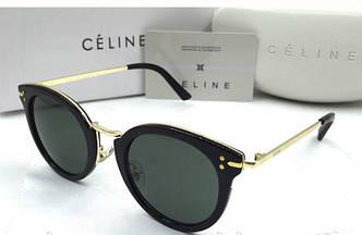 Солнцезащитные очки Celine (41373) black SR-592