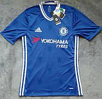 Футболка Челси (синяя)