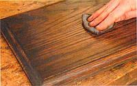 MultiChem. Поліроль деревини, 500 г. Полироль для древесины, мастика для паркета, декоративный защитный воск.