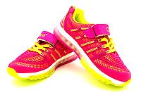 Спортивные детские кроссовки Clibee 31,34 размеры