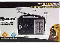 Радио RX 606, Радиоприемник GOLON!