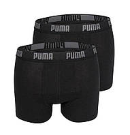 Нижнее бельё Puma Basic Boxer 2P (ОРИГИНАЛ) S