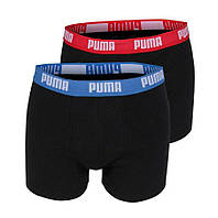 Нижнее бельё Puma Basic Boxer 2P (ОРИГИНАЛ) XL