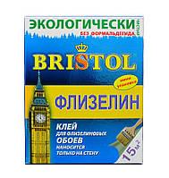 """Клей для флизелиновых обоев Bristol """"Флизелин"""""""