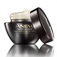 06939, Avon Cosmetics.Крем для обличчя «Омолодження. Перевага », 50 мл. Avon Cosmetics, 06939