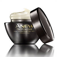 06939, Avon Cosmetics.Крем для лица «Омоложение. Преимущество », 50 мл. Avon Cosmetics, 06939