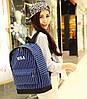 Рюкзак New York Usa Blue, фото 4