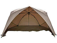 Рыболовный зонт-палатка Brolly Prologic Shelter (180x260x140 см.)