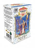 Черный чай Gabriel в картонной пачке «Волшебник мерлин» - OPA 200г.