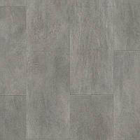 Quick-Step AMCP40051 Бетон темно-серый, виниловый пол Livyn Ambient Click Plus