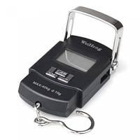 Весы электронныe WH-A08 50 кг