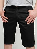 Мужские джинсовые шорты с карманами Aspirant (разные цвета)