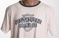 Sutherland футболка мужская  размер  M L   ПОГ 55 см  б/у