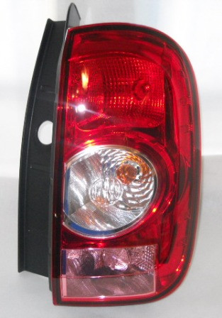 Фонарь задний правый Duster AutoSpeed FA36