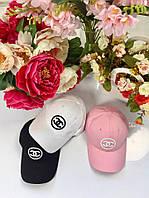 Женская кепка №40-7773