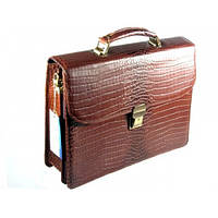Кожаный женский портфель SB 1995 (621327)