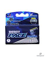 Dorco Pace Power Cartridges сменные картриджи