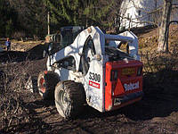 Продам мини-погрузчик Bobcat S300 (№1093)