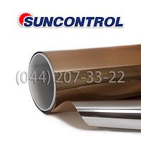 Солнцезащитная зеркальная плёнка Sun Control R Gold-15 (1,524)