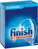 Таблетки для ПММ  Finish PowerBall Classic 90 шт.