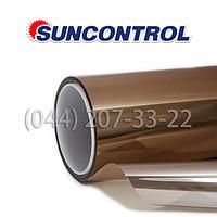 Солнцезащитная зеркальная плёнка Sun Control R Gold-35 (1,524)