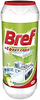 Чистящее средство Bref Яблоко + эффект соды 500 г