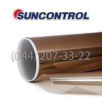 Солнцезащитная зеркальная плёнка Sun Control R Gold-50 (1,524)