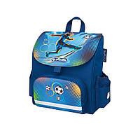 Ранец-мини дошкольный Herlitz Pre-MINI SOFTBAG Soccer (50008155)