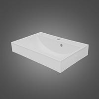Раковина из литого камня Fancy Marble (Буль-Буль) Um 1005101