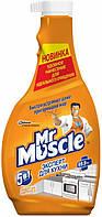 Чистящее средство Mr.Muscle Энергия цитруса без распылителя 0,45 л