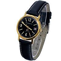 4cc25fd5 Позолоченные Командирские часы 17 камней Чистополь заказ МО СССР  shock-resist
