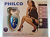 Епілятор жіночий бритва Philco Hp 6576/00 з насадками і манікюрним набором, фото 6