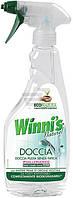 Средство по уходу за душевыми кабинами Winni's naturel  Doccia 0.5л