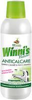 Средство для удаления известкового налета Winni's naturel  Anticalcare 0.5л