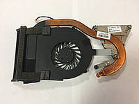 Packard Bell MS2291 система охлаждения