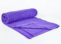 Банное махровое полотенце Туркменистан 100 х 180 B5-2