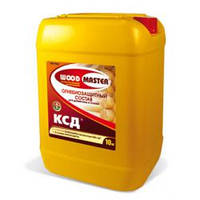 Огнебиозащитный состав для деревянных конструкций КСД  5кг