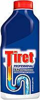 Гель Tiret для прочистки труб 0,5 л