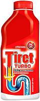 Гель Tiret TURBO для прочистки труб 0,5 л
