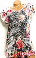 Блуза Турция очень красивая размер M