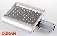 Уличный светодиодный светильник TOP-Street 44-36oval-2-2