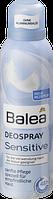 Дезодорант-спрей Balea Deospray Sensitive, 200 мл